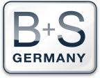 Logo B+S Germany
