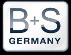 Logo B+S Germany